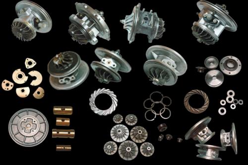 Мы предложим вам ремонт автомобильных турбин, поможем с установкой турбины на.